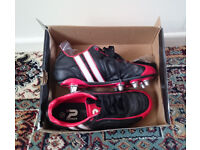 Patrick Rugby Boots - Size 5.5