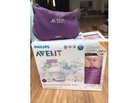 Avent breast pump - electric (has to go today)
