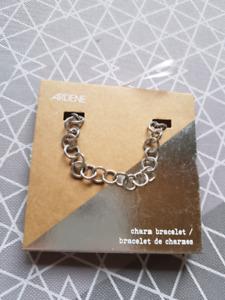Ardene Charm Bracelet