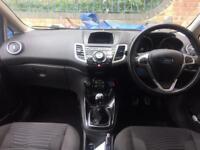 Ford Fiesta airbag kit