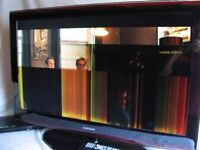 """Samsung 40"""" TV for spares or repair"""