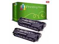 Set 2 Toner for Canon LBP