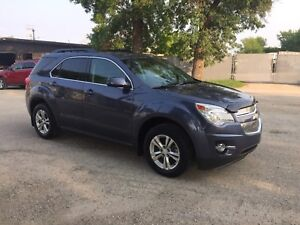 Chevrolet equinox 2013 AWD FULLY LOADED