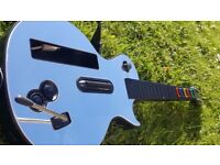 Wii 2 Guitars with Bag