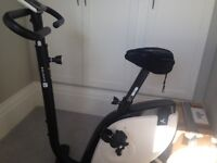 DOMYOS VM 530 EXERCISE BIKE (use in the home)