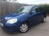 Immaculate Full service history 1.2 Volkswagen polo