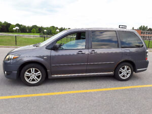 2006 Mazda MPV Minivan  Part-Out or Selling AS_IS