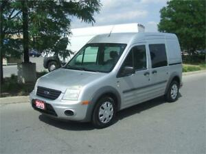 2010 Ford Transit Connect Wagon XLT  / 5 PASSENGER
