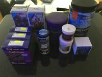 Coral food, dosing suppliments, test kits and more!!!