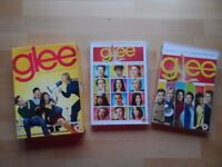 Glee - The Complete First Season - 7-disc set of DVDs - certificate 12