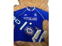 Vintage 1999 Chelsea shirt