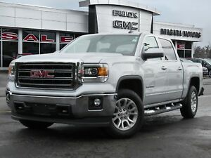 2015 GMC Sierra 1500 SLE Crew Cab Short Box 4WD ** Purchased, Se