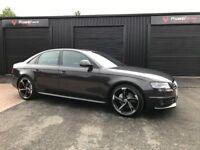 Audi A4 2.0 tdi S LINE AUTO diesel COMPANY CAR
