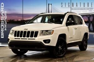 2011 Jeep Compass North GROUPE ELECTRIQUE