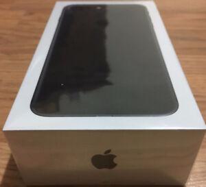 Iphone 7plus Matt black 32gb
