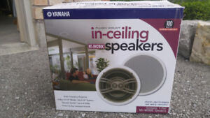 Yamaha NS-IW280C Ceiling speaker - new in box
