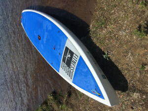 "SUP ATX 12'6"" fitness/race board"