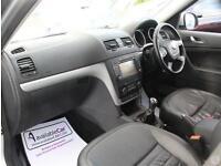Skoda Yeti 2.0 TDI 170 Elegance 5dr 4WD