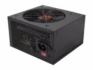 Thermaltake 600 Watt Power Supply. Unopened/Brand new!