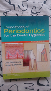Foundations of Periodontics for the Dental Hygienist 3rd Ed.