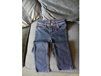 girls star jeans