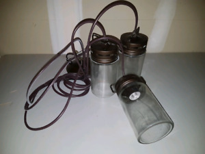 Kitchen Jar Light