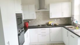 1 master bedroom available, clean and newly refurbished