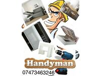 HANDYMAN VERY RELIABLE FOR ALL HOME INQUIRIES IKEA FURNITURE ASSEMBLY ARGOS & INTERNET CALL OR TEXT
