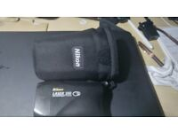 Nikon Laser Golf Range Finder