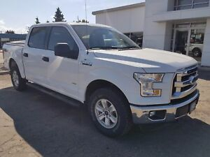 2015 Ford F-150 XLT Leather Seats, Bluetooth, Navigation, Tow...