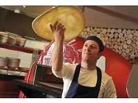 Head Chef, ZIZZI RESTAURANTS - WOKING