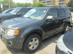 2009 Ford Escape XLT - 4WD!