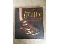 Next Chocolate cook book / recipe book