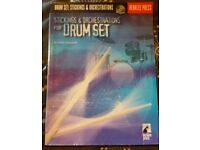 Casey Scheuerell: Stickings and Orchestrations for Drum Set by Casey Scheurell