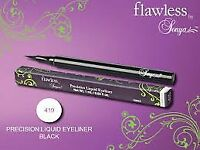 Forever Flawless Precision Liquid liner Black