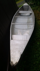 Grummen canoe for sale