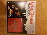 Mobb Deep urban classics 2 albums