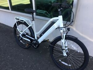 Electric bicycle (Surface 604 Rook)