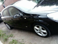 ASTRA MK5 SRI BREAKING FOR SPARES ONLY