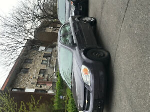 2007 Chevrolet Cobalt Berline negociable