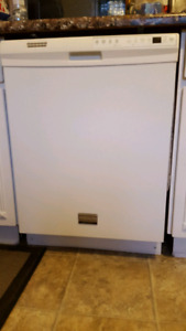 Frigidaire Gallery dishwasher for sale