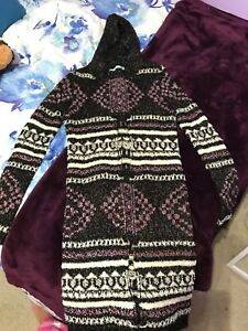 Beautiful Maurice's knit sweater never worn