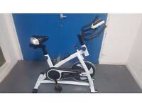 Cardio Fitness Exercise Bike