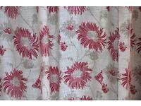 Laura Ashley 'Kimono' curtains