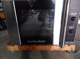 Blueseal turbofan E34D2