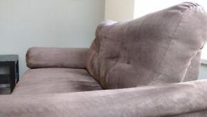 Sale Midsize Couch UBC
