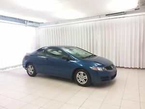 2010 Honda Civic DX-G Coupe! Automatic! Alloys, A/C