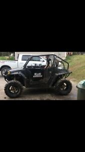 Parting out 2008 Polaris rzr 800S