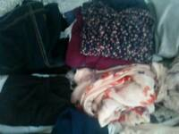 Huge clothing bundle size 16