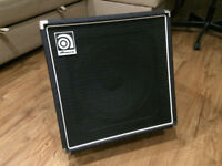 AMPEG BA-112 50W Combo - Original Series, mint condition for sale!
